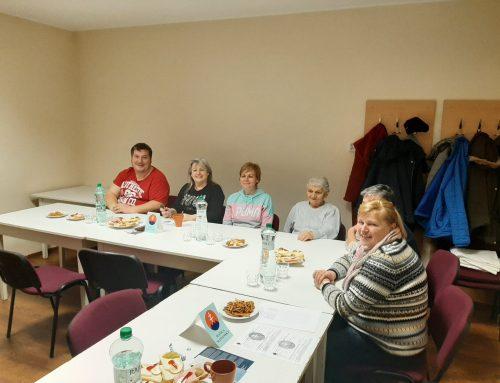 V Necpaloch obnovili Miestny odbor Matice slovenskej