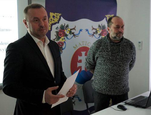 Nový projekt historických prednášok prináša pedagógom najnovšie odborné poznatky zo slovenských dejín