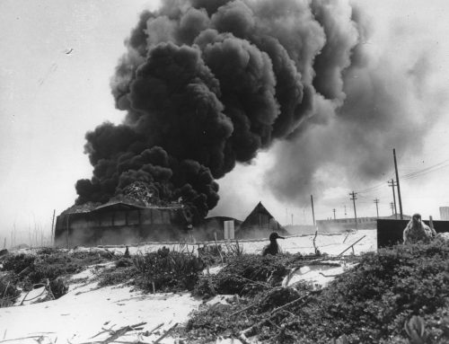 Odkaz pre potomkov, zážitky a skúsenosti pamätníka druhej svetovej vojny