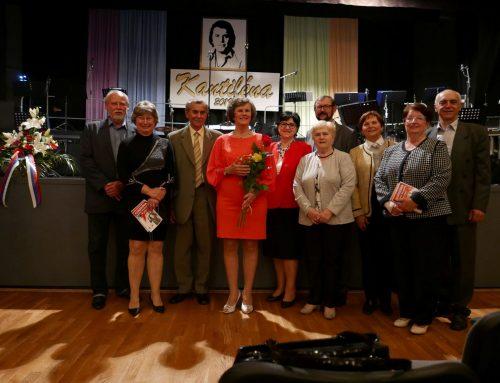 Spomienkové koncerty na Karola Duchoňa – Kantiléna v Galante, v čase jeho nedožitých jubilejných 70-tych narodenín.