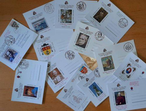 Močenskí filatelisti a matičiari plánujú vydať príležitostný lístok k 175. výročiu založenia Slovenských národných novín