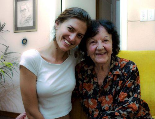 Dojímavý príbeh nevesty Jozefa Cígera Hronského Cecílie Hronskej z Argentíny