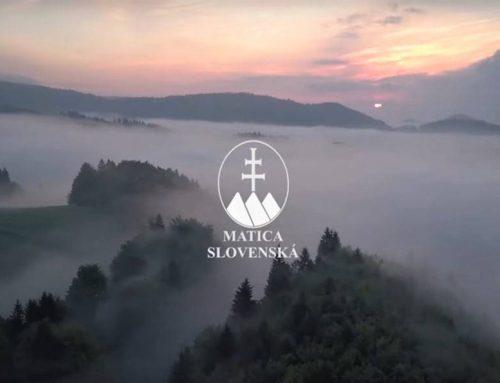 Podporné stanoviská pre Maticu slovenskú od krajanských spolkov zo Švédska, Francúzska a Poľska