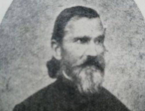 Apoštol Slavónie Ján Kutlík st.
