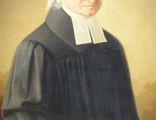 245. výročie narodenia Dr. Pavla Jozeffyho