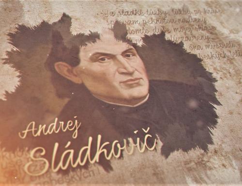 Dvojsté výročie narodenia Andreja Sládkoviča si Matica slovenská pripomenie v Hrochoti