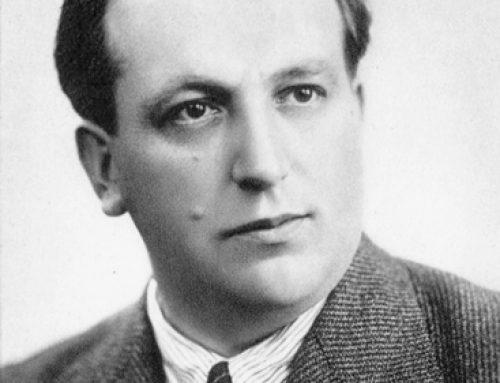 Významný rozhlasový pracovník, folklorista a košický matičiar  sa narodil pred 120 rokmi.