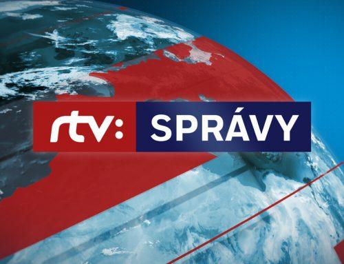 Predseda MS Marián Gešper o zámeroch Ministerstva kultúry SR (reportáž RTVS)