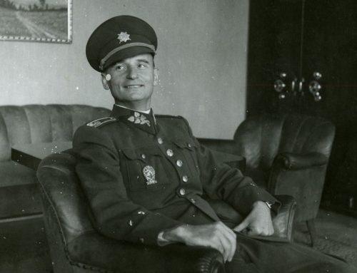 Golian v slovenskej armáde