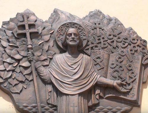 VIDEO: Svätý Gorazd nám pomáha uvedomiť si našu slovenskú identitu