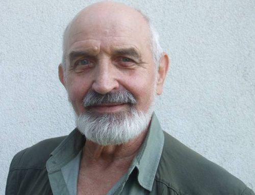 Významný dlhoročný matičiar, Mgr. Jozef Miloslav Bašista, sa dožíva 75 rokov