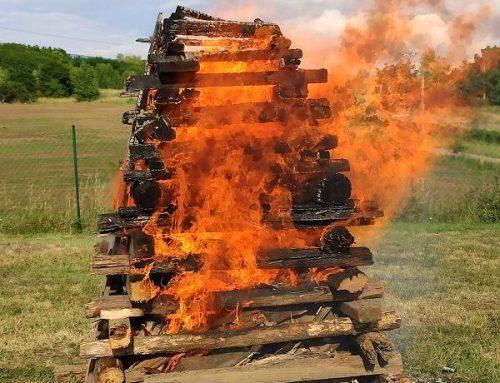 Vatra zvrchovanosti v Lehote