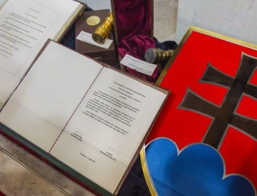 Historické vatry zvrchovanosti v Trnavskom kraji