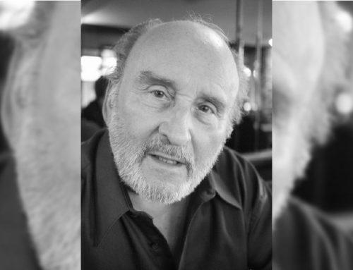 V Kanade zomrel svetoznámy televízny a filmový výtvarník Valerián Stražovec