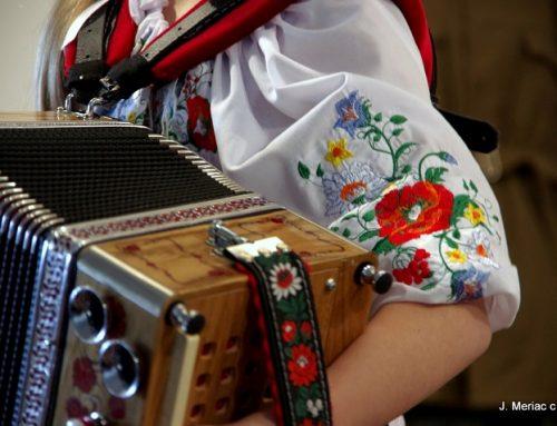 Oznam: Uznesenie k projektom miestnej a regionálnej kultúry