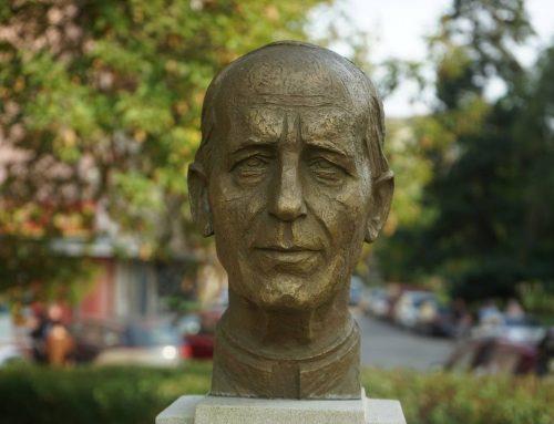 Matičiari si uctili Andreja Hlinku odhalením jeho busty v Košiciach