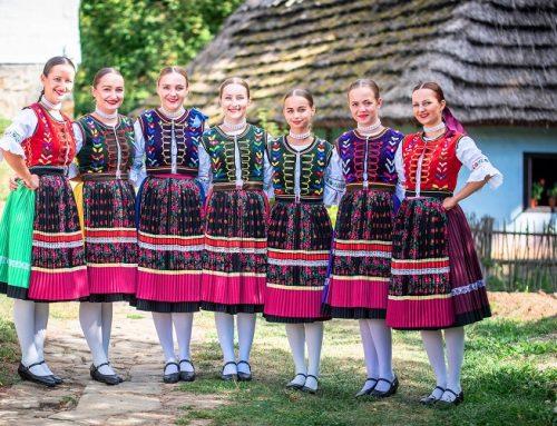 Rusínsky folklórny festival v Humennom