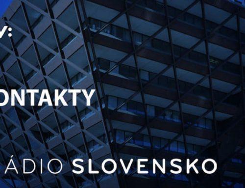 Rádio Slovensko: Vypočujte si historika Matice slovenskej v diskusii o vzniku 1. Československej republiky