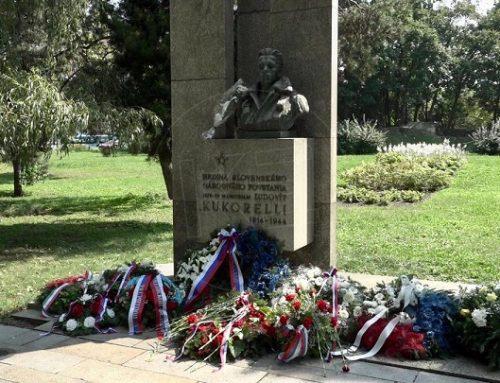 Spomienka na tragický skon Ľudovíta Kukorelliho