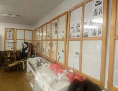 Finančná pomoc od Mladej Matice na obnovu pamätnej izby v Zolnej vo Zvolene