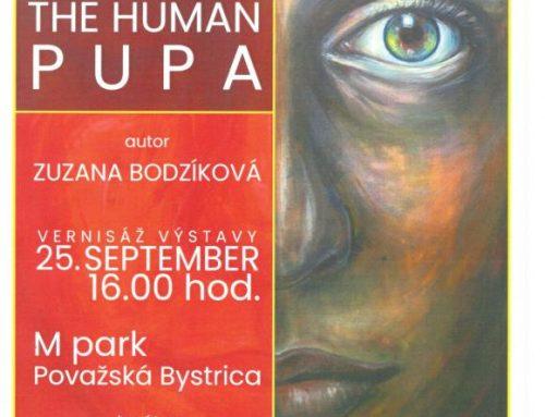 Vernisáž maliarky a sochárky Zuzany Bodzíkovej