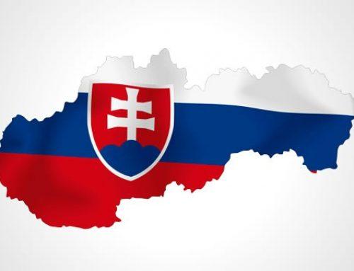 Kam to kráčaš, Slovensko?