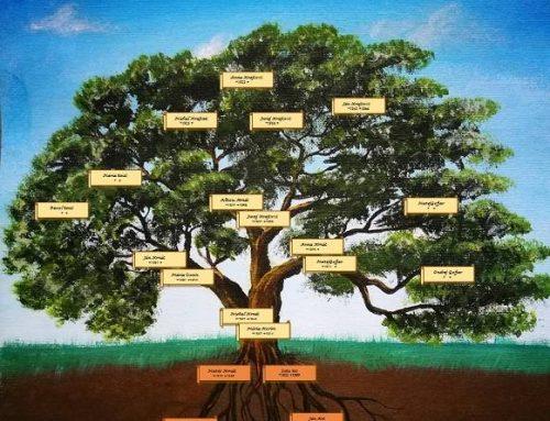Rozhovor: Genealogický výskum dolnozemských Slovákov v Galante
