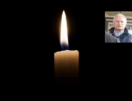 Zomrel dlhoročný člen Športového odboru Matice slovenskej, spoluzakladateľ bežeckých podujatí Ján Szabo