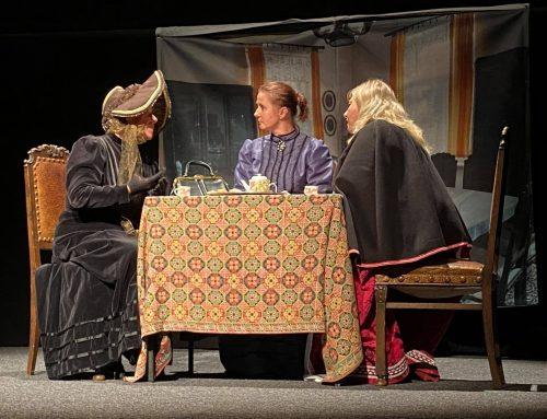 Oslávili sme rok slovenského divadla priamo v jeho kolíske – pri ochotníkoch z Liptova