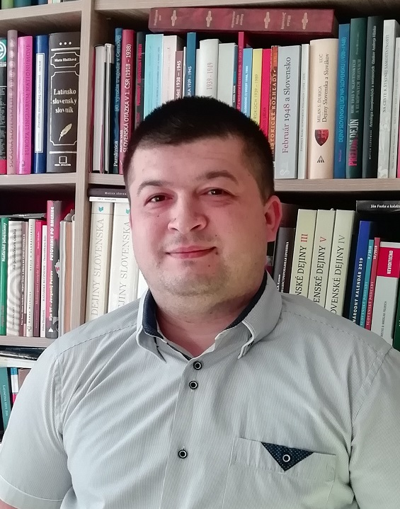 PhDr. Pavol Madura