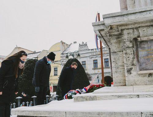 Pamätný deň oslobodenia mesta Prešov