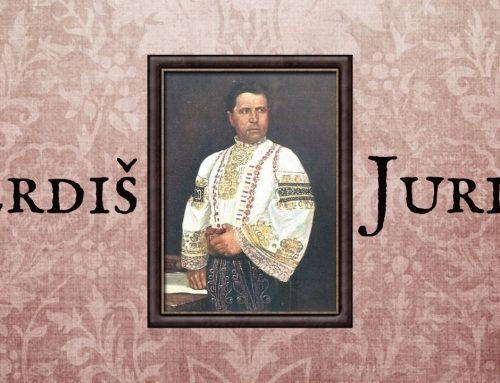Historický dokument Matice slovenskej približuje prvenstvá Ferdinanda Jurigu