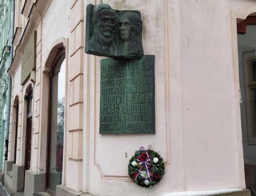 Jonáš Záborský – realista v časoch romantizmu