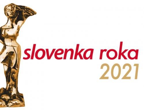 V ankete Slovenka roka 2021 získala nomináciu hovorkyňa Matice slovenskej
