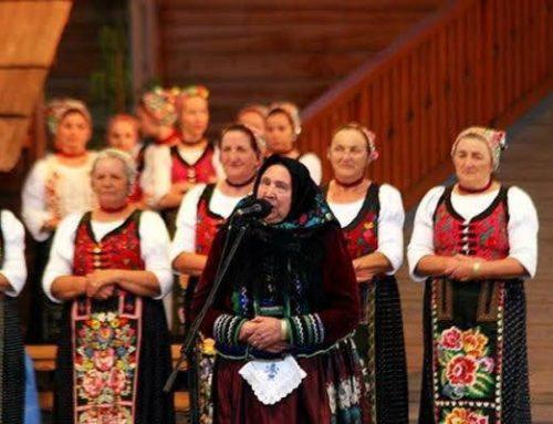 Mária Brdárska Janoška – osobnosť Gemera jubiluje