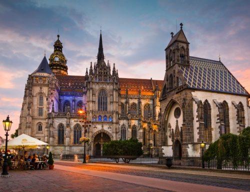 """Iredentizmus v """"multikultúrnom"""" meste"""