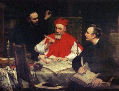 Uhorský Cicero v purpure si vážil Slovákov