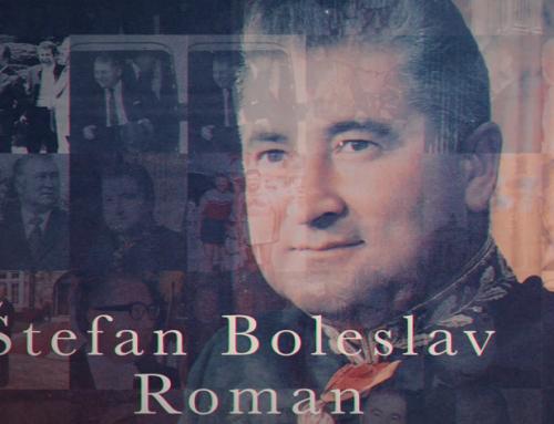 VIDEO: Významný slovenský krajan Štefan Boleslav Roman sa narodil pred sto rokmi