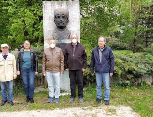 Deň Víťazstva nad fašizmom – 76. výročie v Košiciach