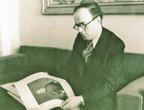 Umelec a vizionár Jozef Cincík