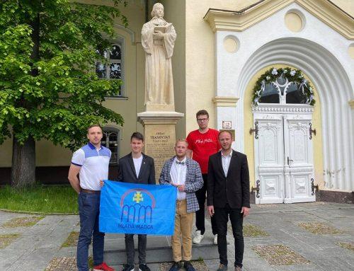 Cithara sanctorum povzbudzovala slovenský národ v chvíľach najťažších
