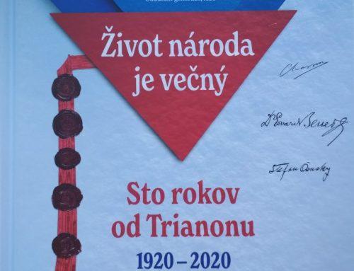 Deň trianonskej radosti v Bratislave