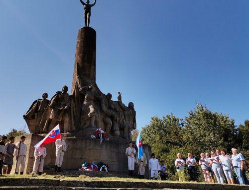 Pripomenuli sme si 190. výročie Východoslovenského roľníckeho povstania