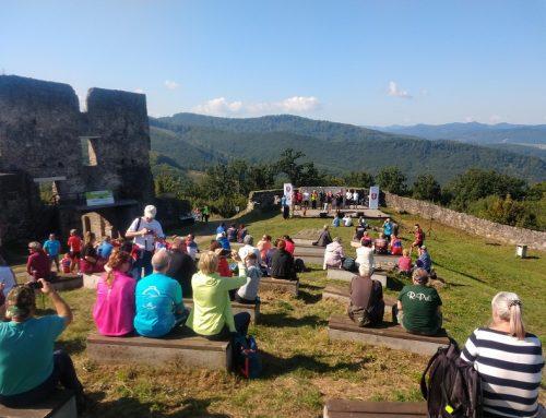 XXIX. ročník výstupu na Pustý hrad