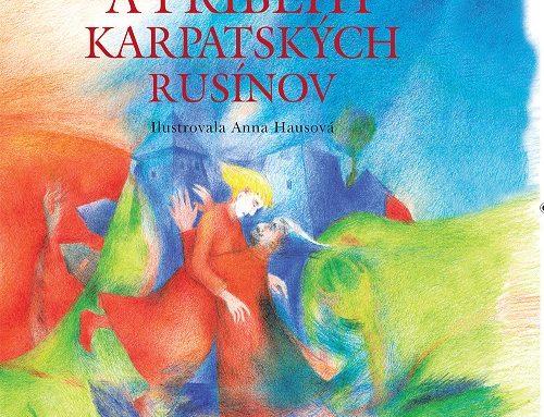 Ocenili knihu povestí karpatských Rusínov z matičného vydavateľstva