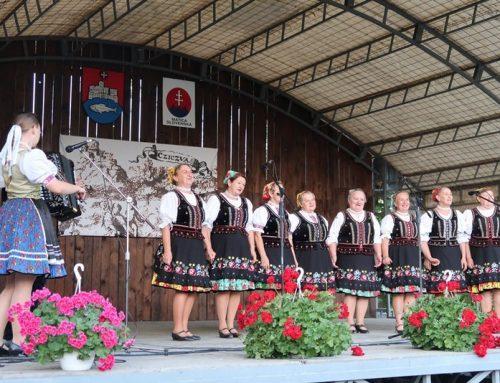 5. ročník Matičných a obecných slávnosti v Sedliskách